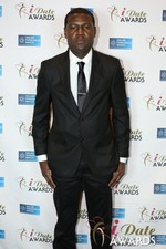 Christopher Pinnock  at the 2014 iDateAwards Ceremony in Las Vegas held in Las Vegas