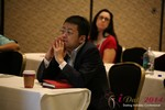 Audience - CEO of Sway at iDate Expo 2014 Las Vegas