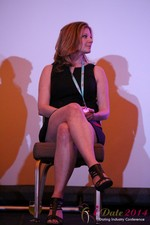 Amanda Launcher - Sr. Consultant @ Neo4J at the 37th International Dating Industry Convention