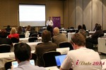 Frederick Vallaeys - CEO of Optomyzer at iDate Expo 2014 Las Vegas