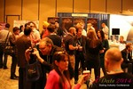 Exhibit Hall at the 2014 Las Vegas Digital Dating Conference and Internet Dating Industry Event