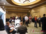 Exhibit Hall at iDate Expo 2014 Las Vegas