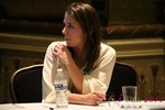 Kim Rosenberg - CEO of Mixology at the January 14-16, 2014 Internet Dating Super Conference in Las Vegas