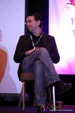 Michael McQuown - CEO of ThunderRoad and Dating Algorithm Expert at the 37th International Dating Industry Convention