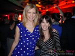 CNN's Dr. Wendy Walsh and Julie Spira - Pre-event Party @ Voodoo - Rio Hotel at Las Vegas iDate2014