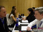 Speed Networking at the 2015 Beijing China & Asia Mobile and Internet Dating Expo and Convention