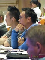Audience of Dating Executives at the January 20-22, 2015 Las Vegas Internet Dating Super Conference