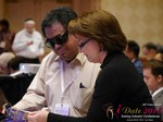 Low Vision Assistance at the January 20-22, 2015 Internet Dating Super Conference in Las Vegas