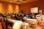 Essence Magazine Panel - Becoming a Brand at the January 20-22, 2015 Las Vegas Online Dating Industry Super Conference