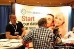 Dating Factory - Gold Sponsor at the 2015 Las Vegas Digital Dating Conference and Internet Dating Industry Event