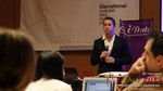 Matthew Valentines - CEO of Personal Dating Assistants at the 12th Annual iDate Super Conference