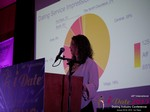 Melissa McDonald - International Marketing Manager at Yandex at the 40th International Dating Industry Convention