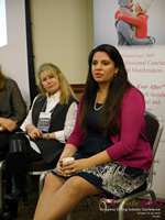 Matchmakers Panel On Managing Expectations Of Your Clients  at the 42nd iDate2015 London convention