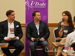 Panel On Global Dating Software Trends with Insights To 2015  at iDate2015 London