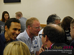 Speed Networking Among CEOs General Managers And Owners Of Dating Sites Apps And Matchmaking Businesses  at the 12th annual UK iDate conference matchmakers and online dating professionals in London