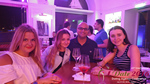 Anastatia Date Networking Party at The Yacht Club at the 45th Dating Agency Industry Conference in Cyprus