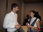 Business Networking - Among Dating Agency Professionals at the 45th P.I.D. Business Conference in Limassol,Cyprus