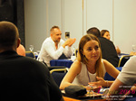 Business Speed Networking at the 45th Dating Agency Business Conference in Limassol,Cyprus