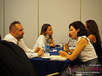 Business Speed Networking at the July 20-22, 2016 Limassol,Cyprus P.I.D. Business Conference