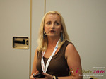 Krystina Trushnya - Publisher of Ukranian Dating Blog at iDate2016