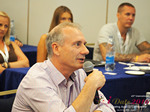 Questions from the Audience at iDate2016 Cyprus