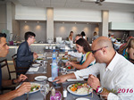 Lunch Among PID Executives at the 45th Dating Agency Industry Conference in Cyprus