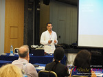 Oren Klaus - CEO of IML Marketing and Super Affiliate at the 45th P.I.D. Business Conference in Limassol,Cyprus