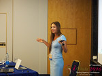 Svetlana Mukha - CEO of Diolli at the 2016 Premium International Dating Business Conference in Limassol,Cyprus