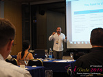 Vladimir Zhovtenko - CEO of BidBot at the 45th Premium International Dating Business Conference in Limassol,Cyprus