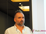 Vladimir Zhovtenko - CEO of BidBot at the 45th Dating Agency Industry Conference in Cyprus