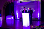 Mark & Marc Announcing the Best Dating Site in Miami at the 2016 Online Dating Industry Awards