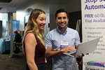 Business Networking among Dating Executives at iDate2016 Miami