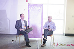 Michael Egan CEO of Spark Networks Interviewed by Mark Brooks of OPW at the January 25-27, 2016 Internet Dating Super Conference in Miami