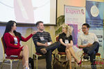 Panel on Television at the January 25-27, 2016 Internet Dating Super Conference in Miami