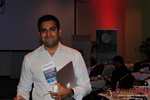 Tushar Chaudhary Associate Director of Product at Verizon on Mobile Dating at idate 2016 miami for the global dating business