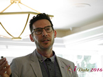 John Volturo (CMO, Spark Networks)  at the iDate Mobile Dating Business Executive Convention and Trade Show
