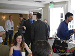 Networking  at the 2016 Online and Mobile Dating Business Conference in Beverly Hills