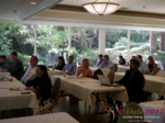 Audience at the June 1-2, 2017 Mobile Dating Negócio Conference in Studio City