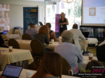 Katherine Knight - Director of Marketing at Zoosk at the 48th Mobile Dating Negócio Conference in Studio City