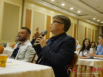 The Audience at the May 23-25, 2018 PID & Dating Agency Indústria Conference in