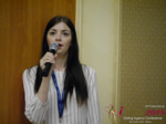 Olga Resnikova - CEO of Ukrainian Space at the May 23-25, 2018  Online and Dating Agency Indústria Conference